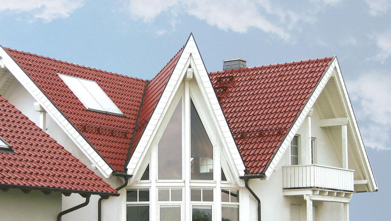 nicht keramisches zubehör dachziegel