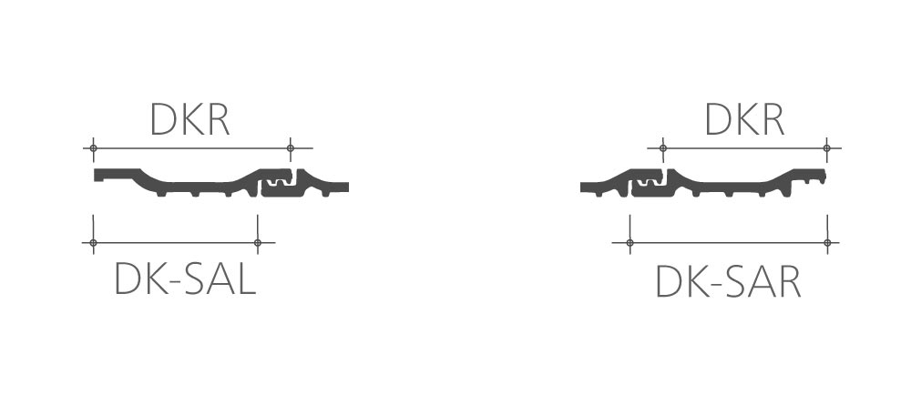 Rheinland Variabel Doppelkremper