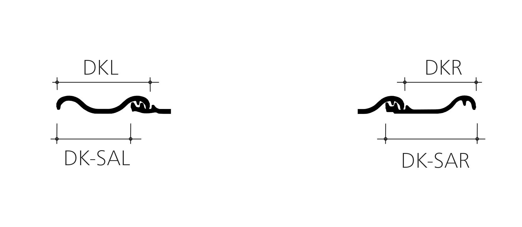 Tiefa XL TOP Ortgang technische Zeichnung