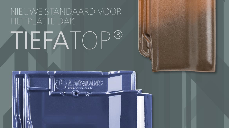 Tiefa XL Top Niederländisch