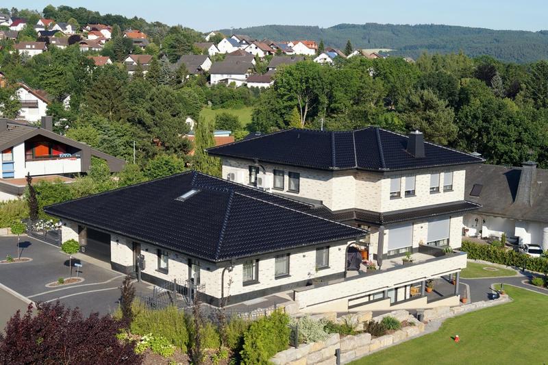 Laumans Premium Dachziegel