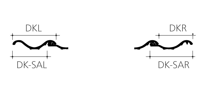 Ideal Variabel Ortgang technische zeichnung