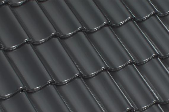 Dachziegel farben  Laumans Premium Dachziegel aus Tegelener Ton seit 1896