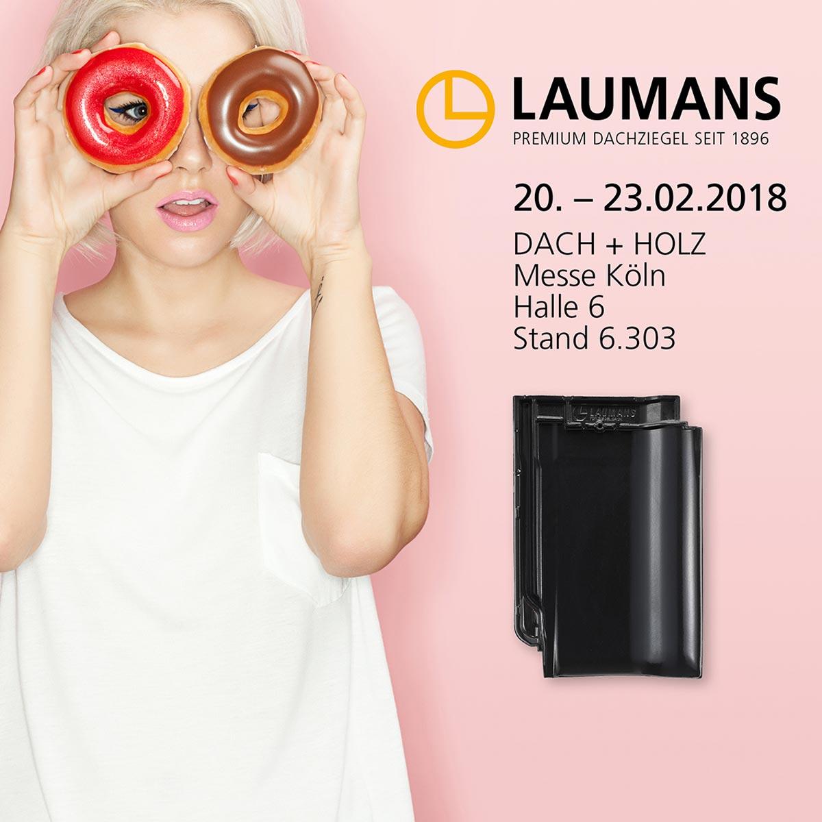 Laumans Dach + Holz 2018