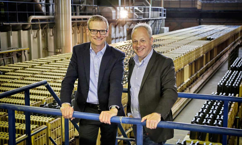 Laumans GmbH & Co. KG – ein Portrait