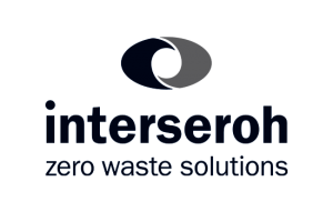 Interseroh zero waste solutions - Logo