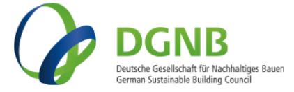 DGNB - Logo
