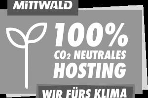 Laumans - Mittwald Hosting Logo